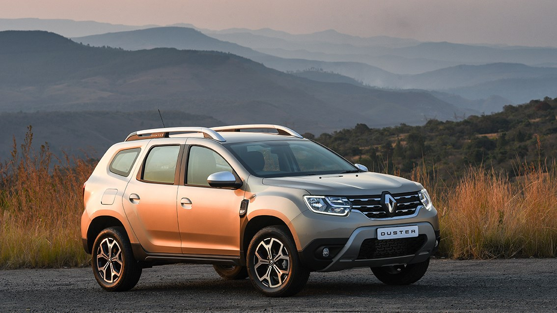 New Renault DUSTER Bush-Parked ig w1500 h843